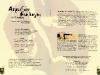 2003, Mycenae  Xenia Hill Atreides Dialogues 2003